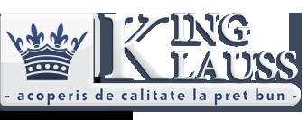 tigla metalica King Klauss Ploiesti